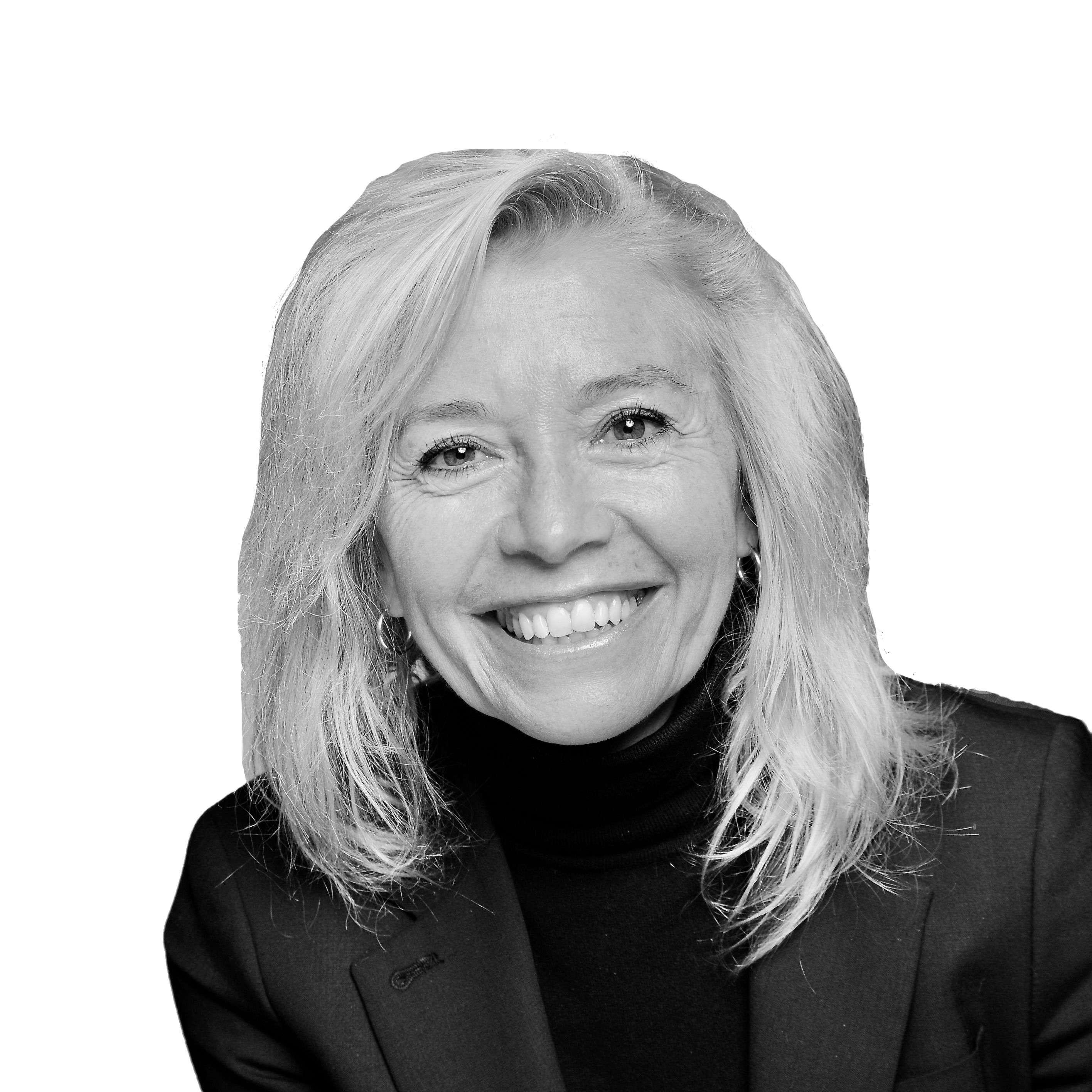 Patricia Bouvard   Organisational Culture