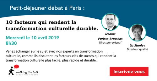 Culture Clinic - Paris1