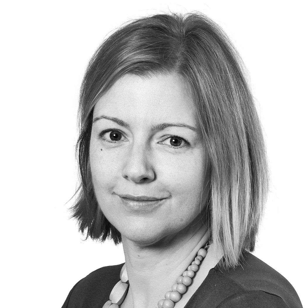 Rhiannon Harfoot  | Organisational Culture | Walking the Talk