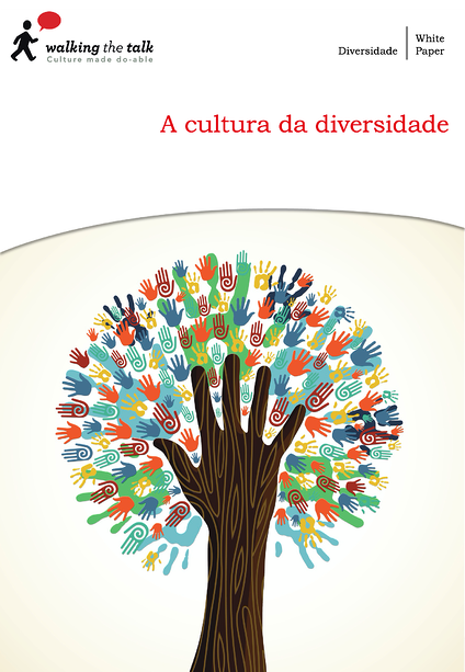 Culture of diversity white paper