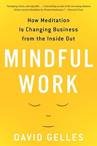 10 Mindfulness books to inspire you