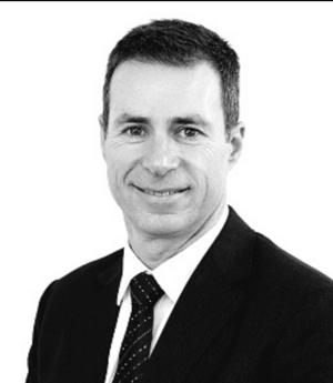 Jerome Parisse-Brassens   Leadership Coach