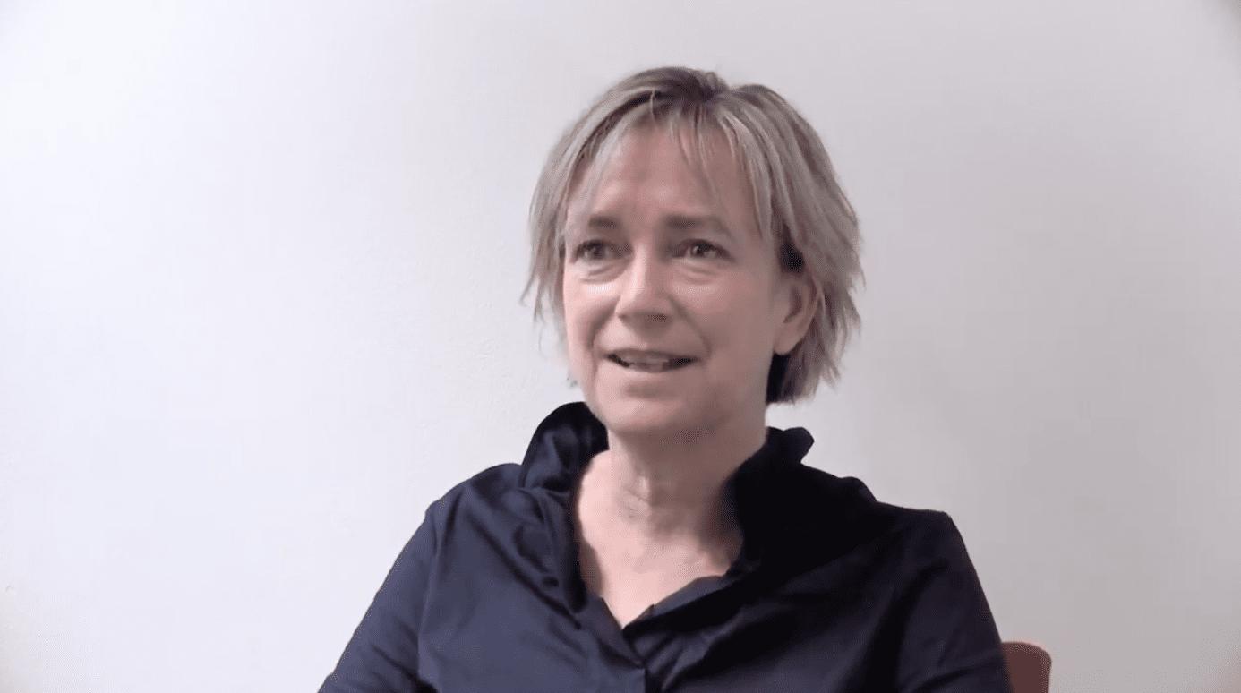 Head of Global Delivery Liz Stanley | Walking the Talk