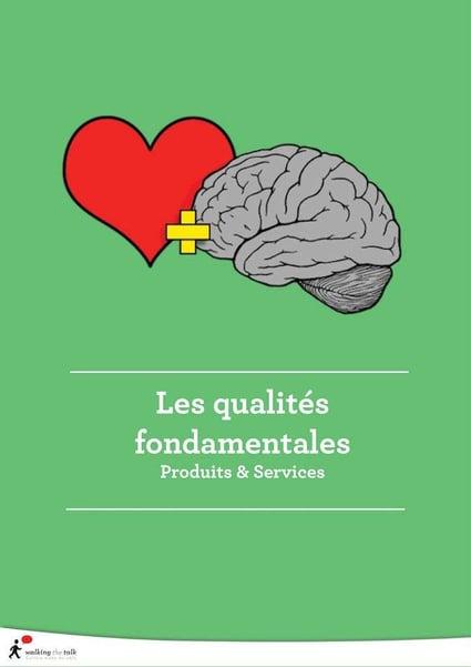 Les qualités fondamentales