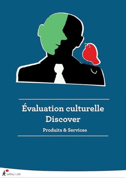 Évaluation Culturelle: Discover
