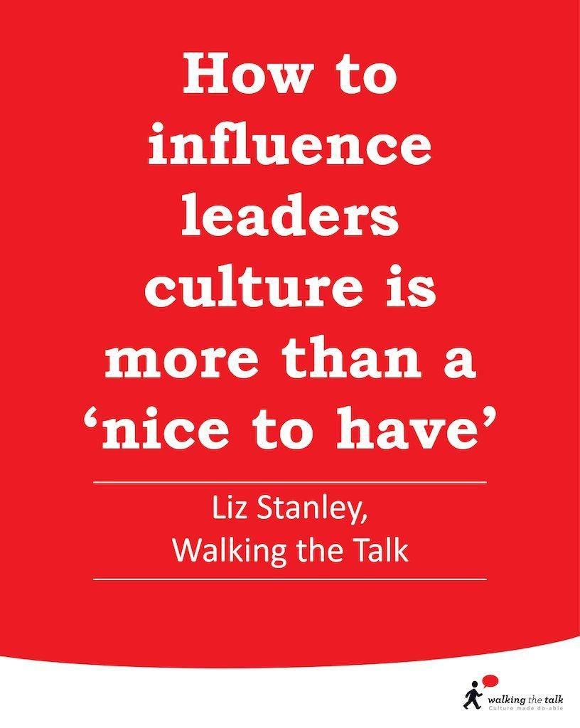How to influence leaders