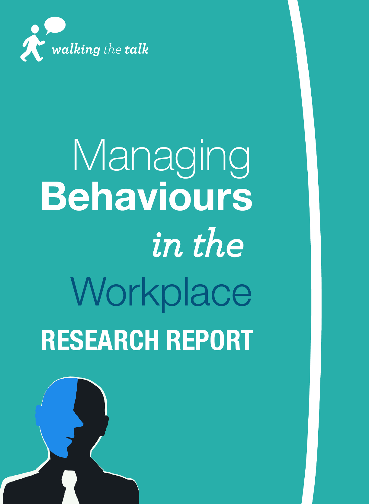 Research on balance between leadership & employee responsibility