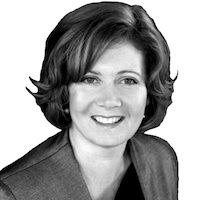 Rebecca Downie   Organisational culture expert