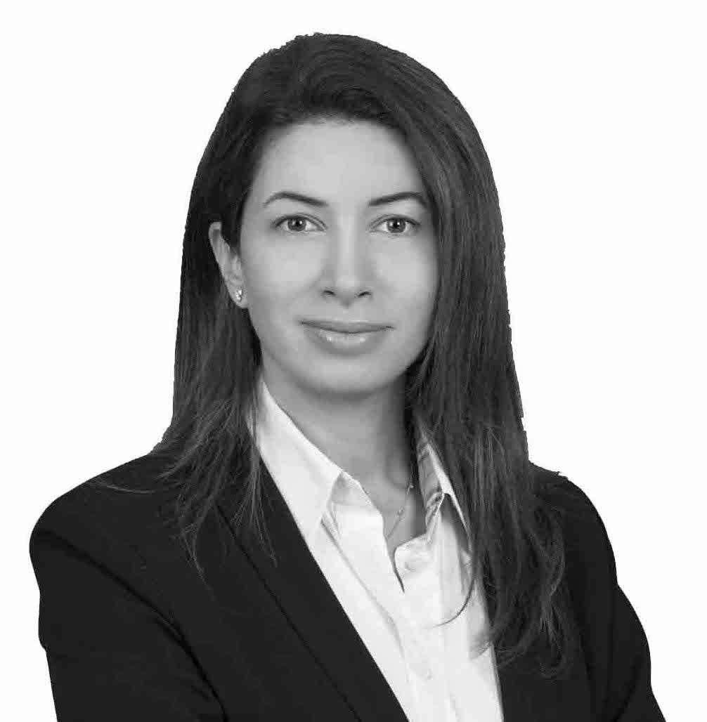 Carine Ghandour | Culture Change Consultant