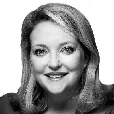 Executive coach and consultant Gráinne Carroll