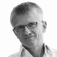 Hugh Davies | Organisational Culture Change