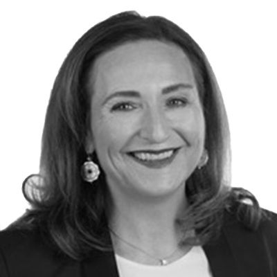 Rosemarie Dentesano Regional Director Asia Pacific