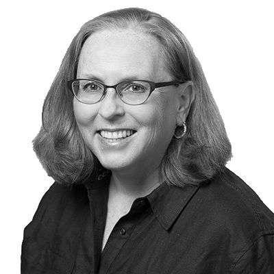 Sara Hunter - Director of Finance