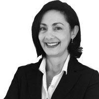 Genilda Saji | Corporate culture consultant