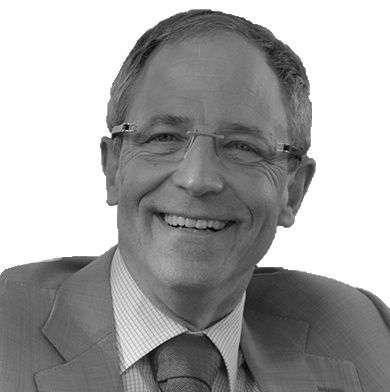 Culture change expert Thierry Dumont