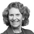 Culture consultant Gillian Peacock