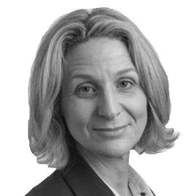 Senior Consultant Connie Ristic