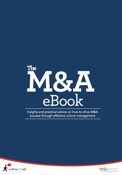The M&A eBook