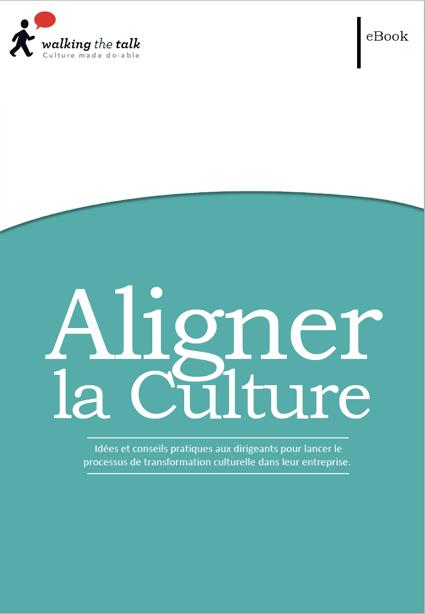 Aligner la culture