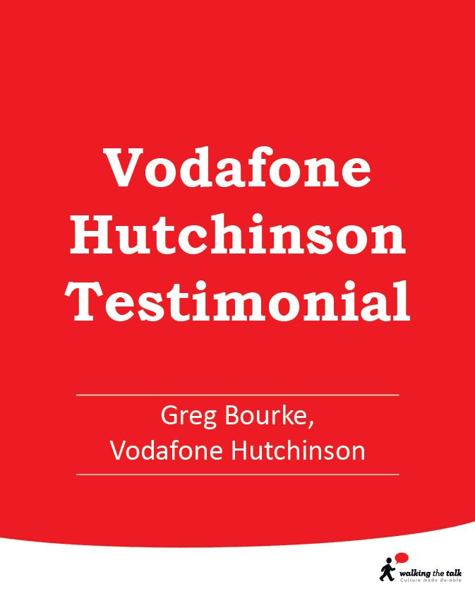 Vodafone Hutchinson
