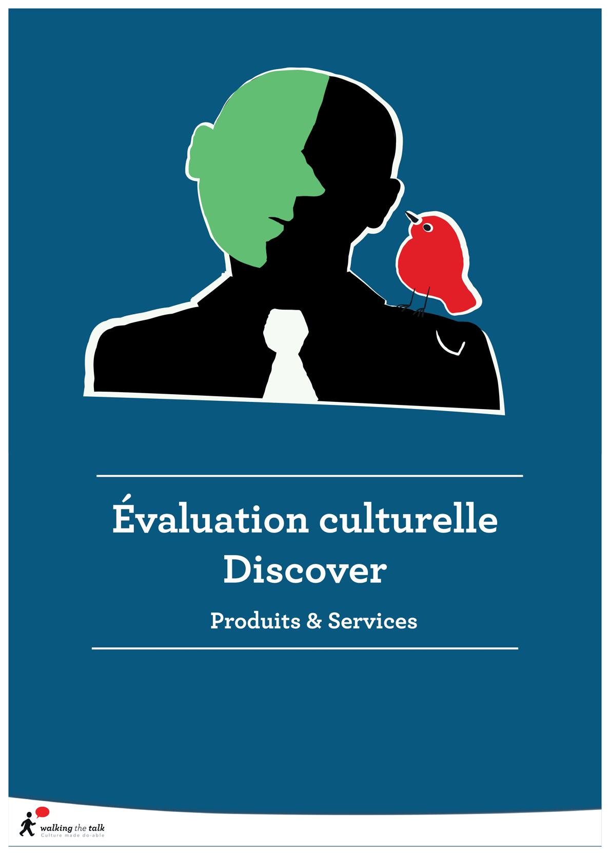 Alors qu'enquêtes et questionnaires peuvent dresser le portrait de votre culture d'entreprise, l'évaluation culturelle Discover repose sur des groupes de discussions confidentielspour explorer plus avant.