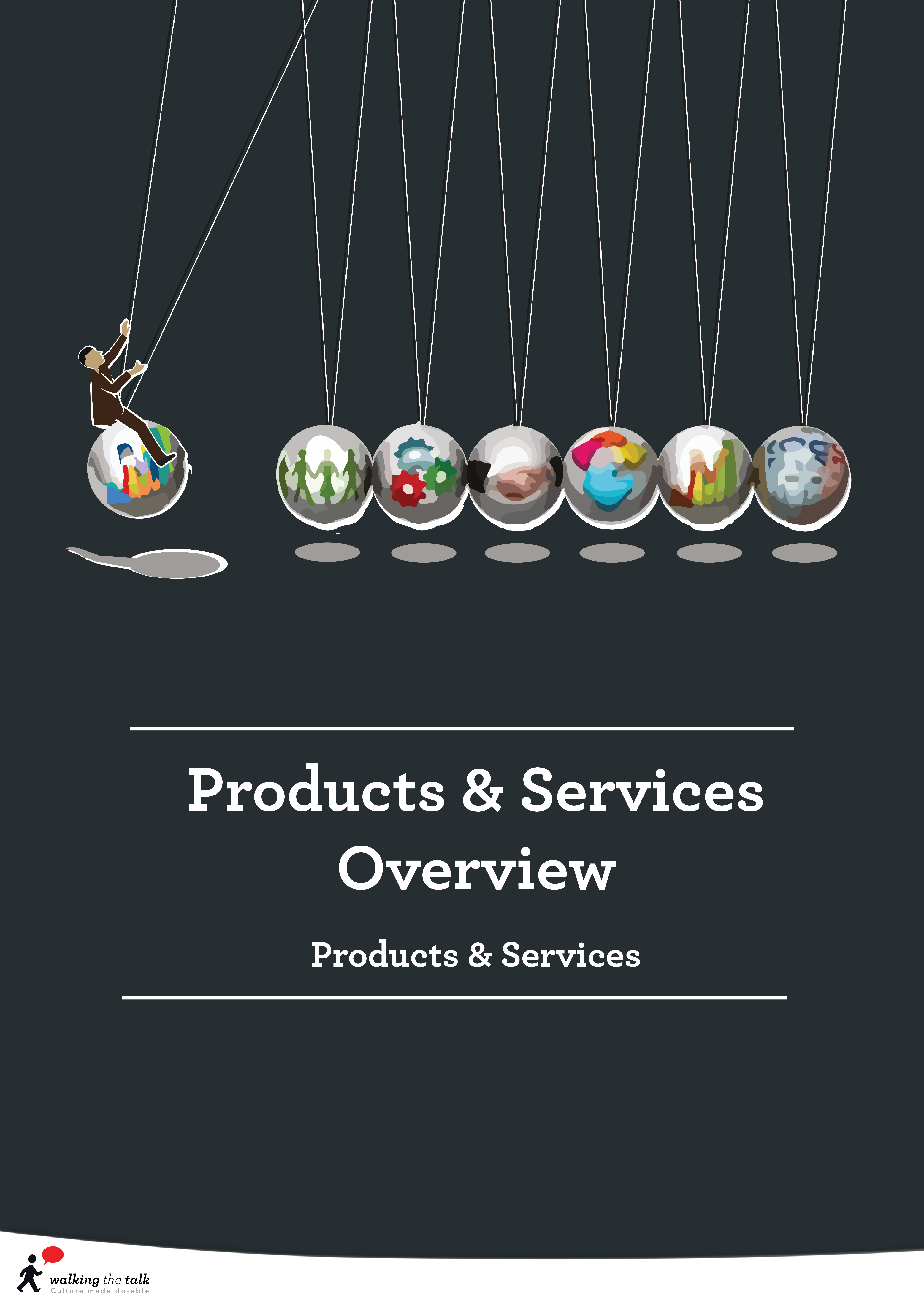 1 Products & Services