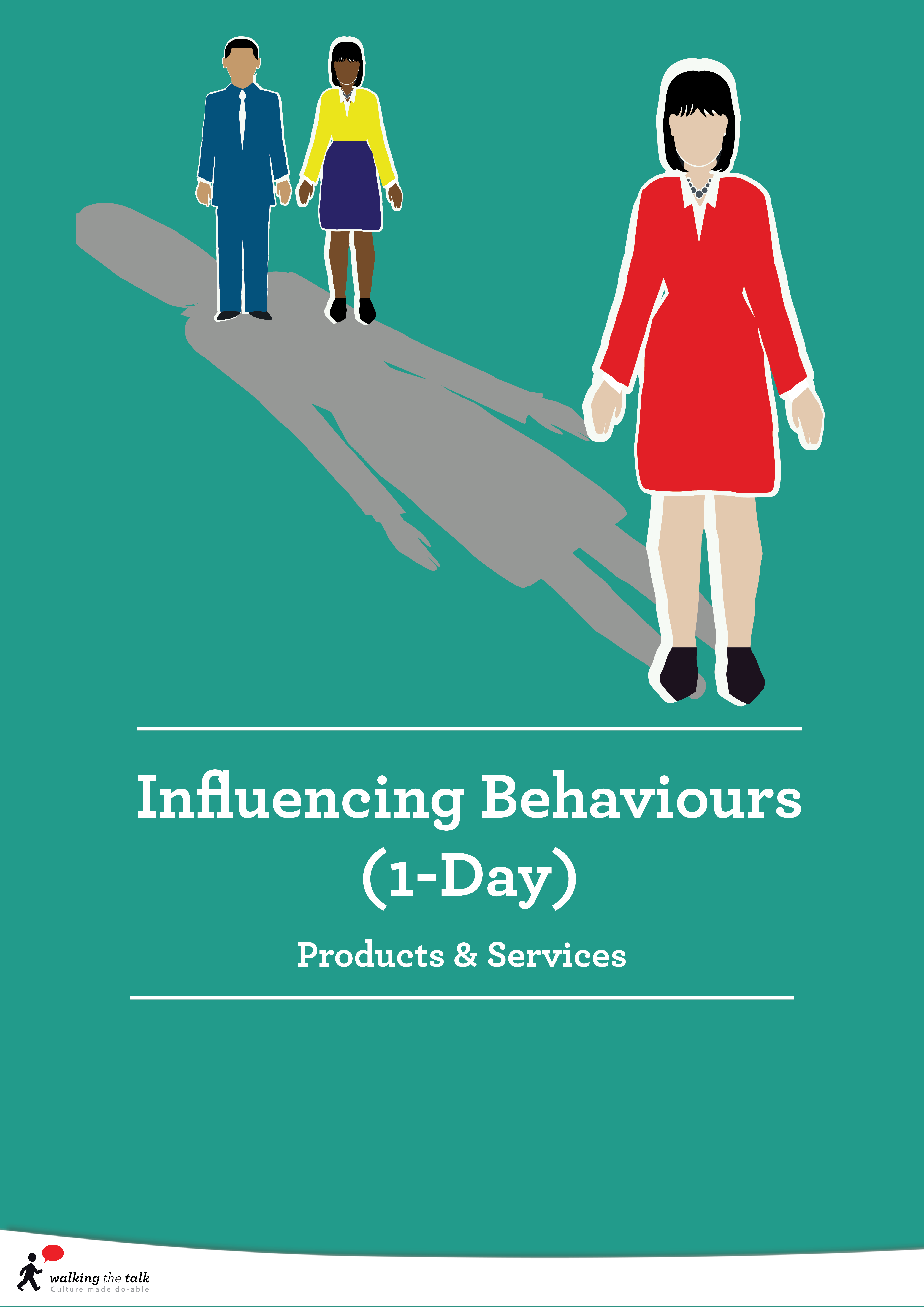How equipped are your leaders and managers to influence behaviours?