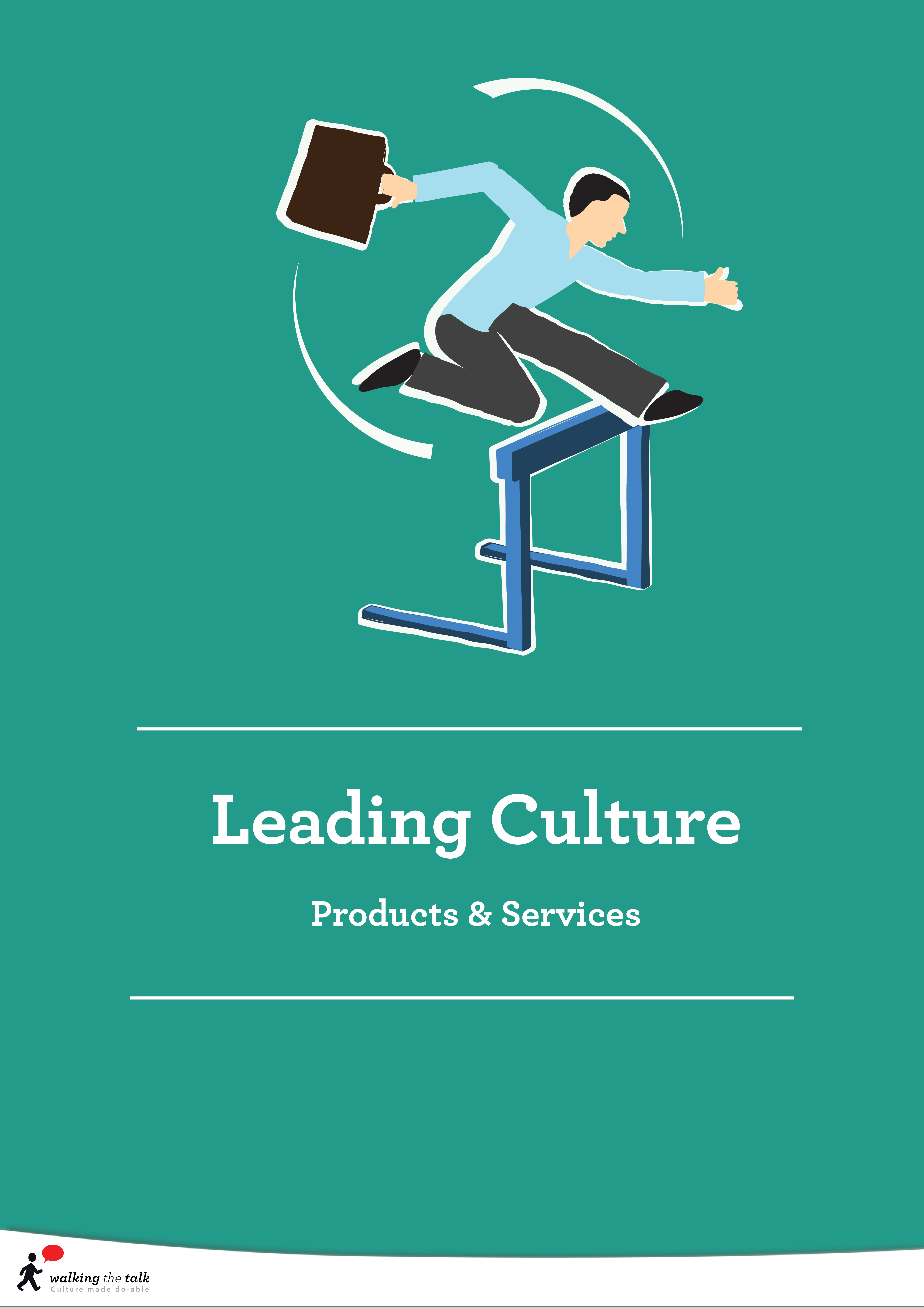 How to use symbols and systems to establish culture as a team leader
