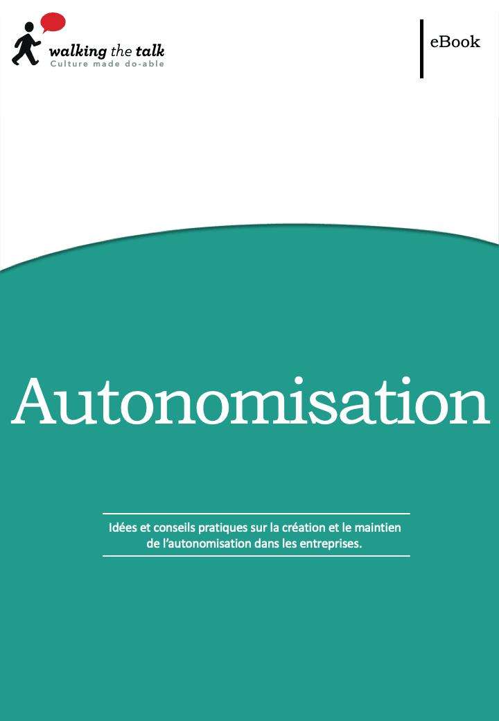 Ce livre électronique contient des articles avec des idées et des conseils pratiques sur lacréation et le maintien de l'autonomisation dans les entreprises.