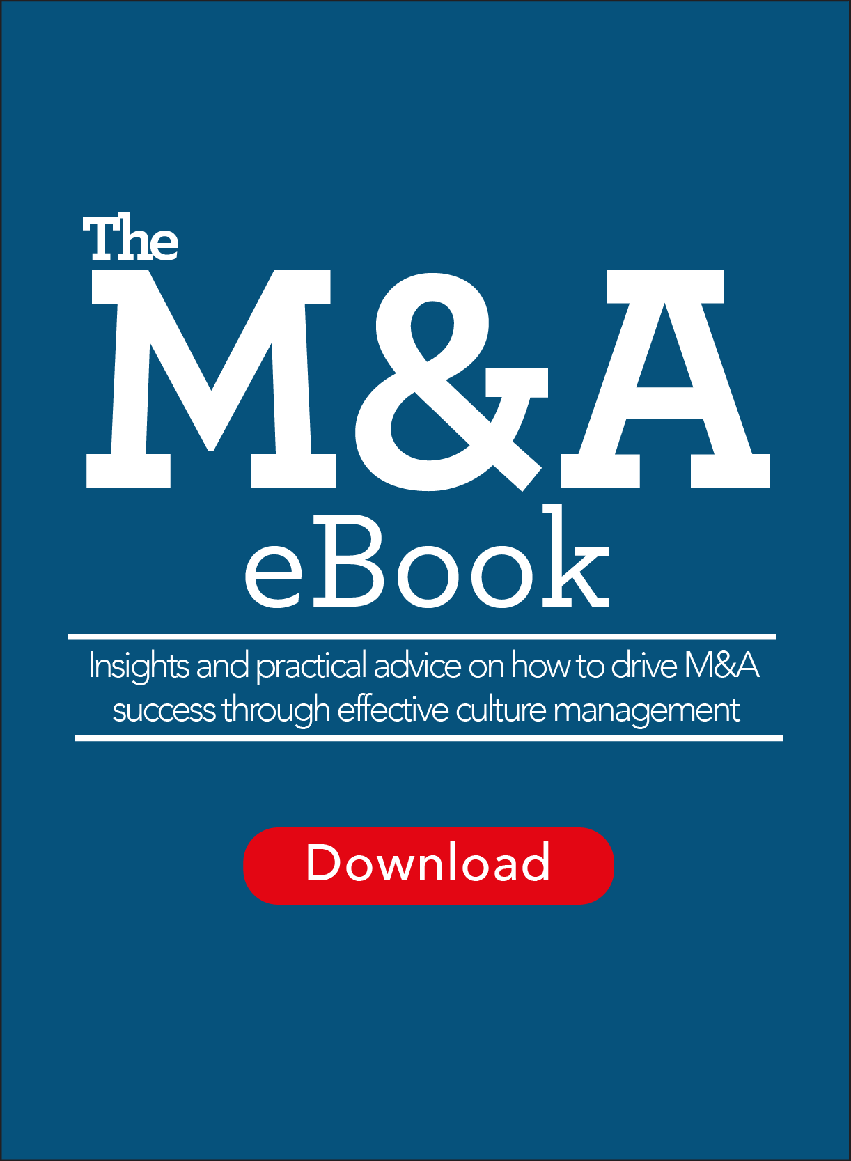 eBook M&A Ad for website Square