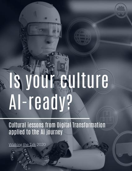 Organisational Culture | Digital Transformation