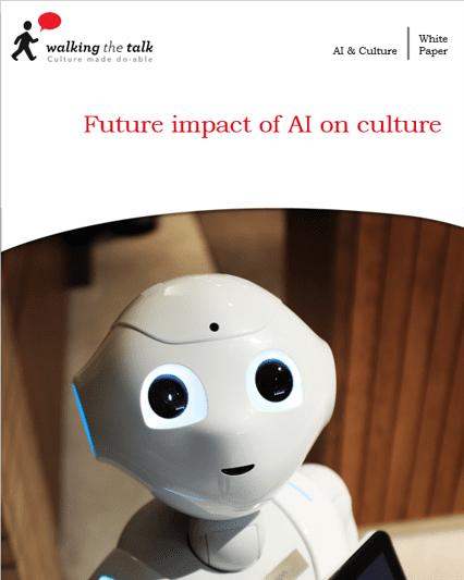 AI & Company culture