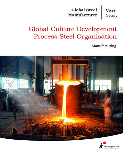 Steel Manufacturer