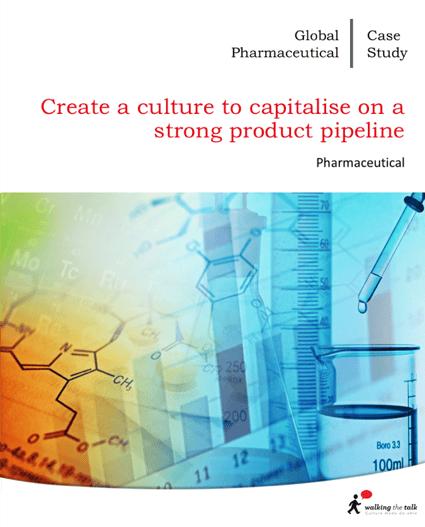 Global Pharma Case Study