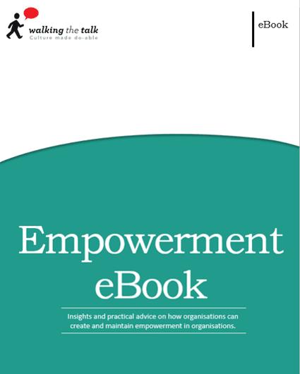 Resource page Empowerement eBook