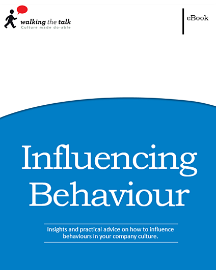Influencing Behaviour