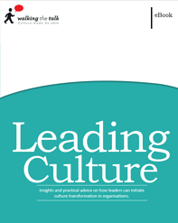 Leading Culture eBook