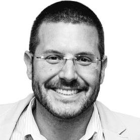 Marcelo Contecote | Walking the Talk | Culture Change Consultant