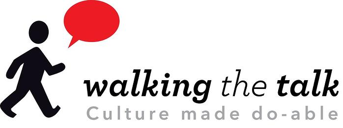 Welcome to the Walking the Talk Resource Hub