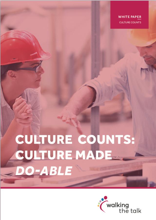2021 Culture counts