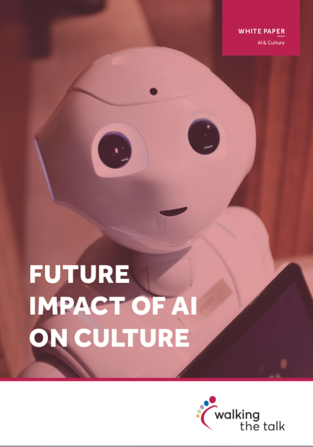 2021 Future impact of AI
