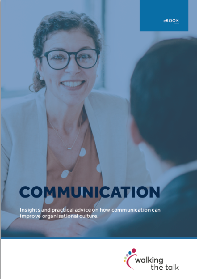2021 Communication