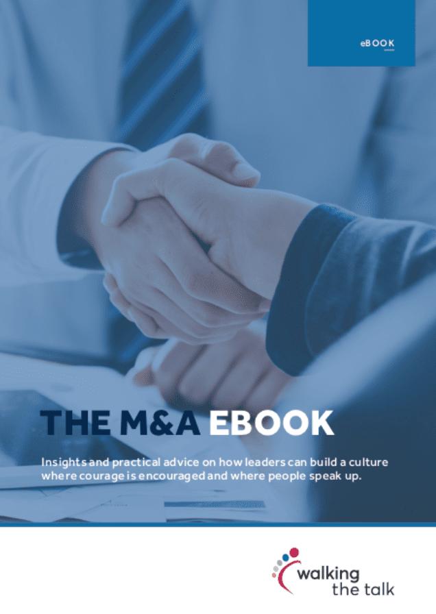 2021 M&A ebook