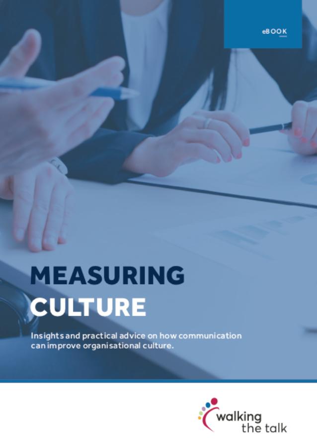 2021 Measuring culture