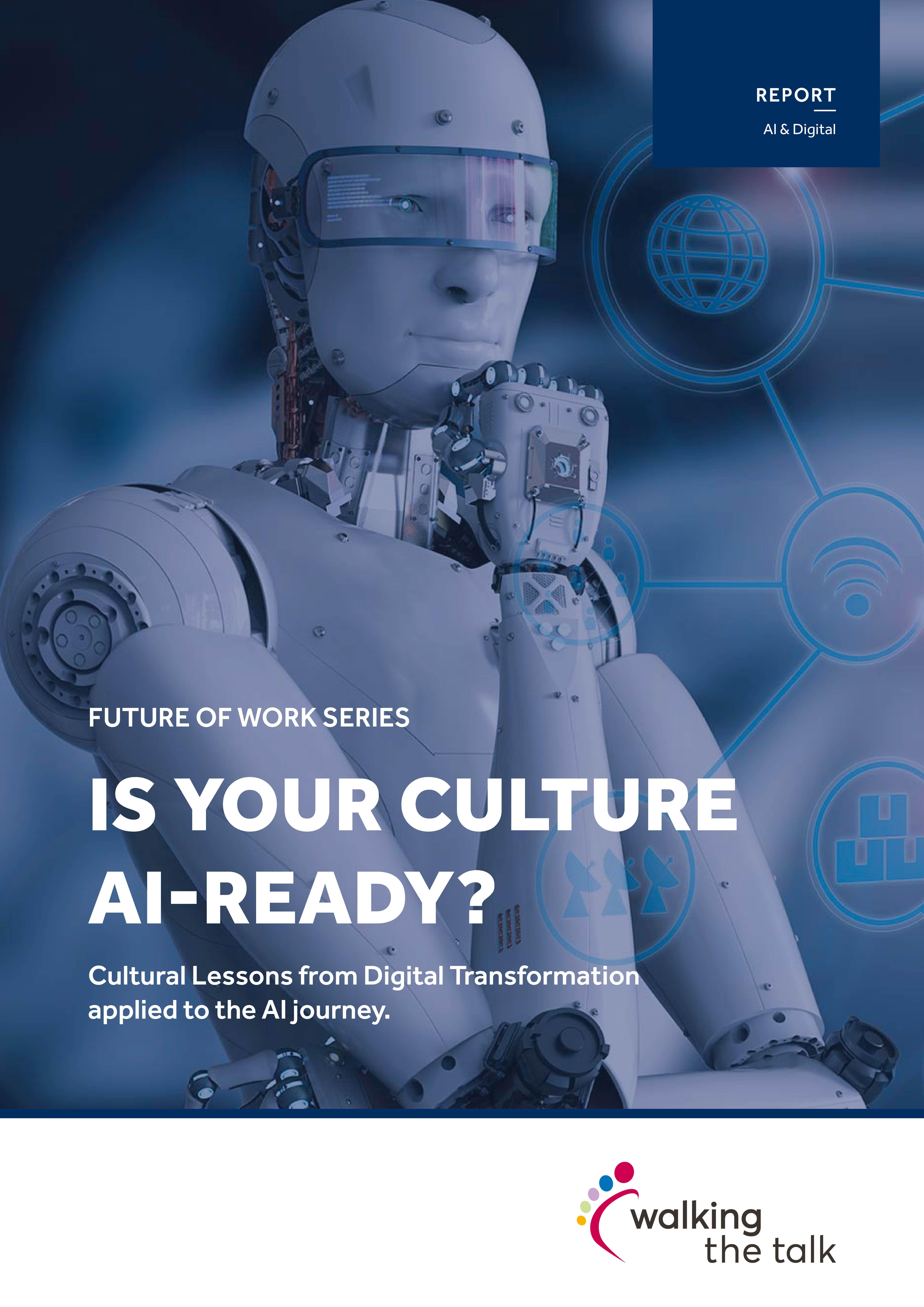 AI and Digital cover