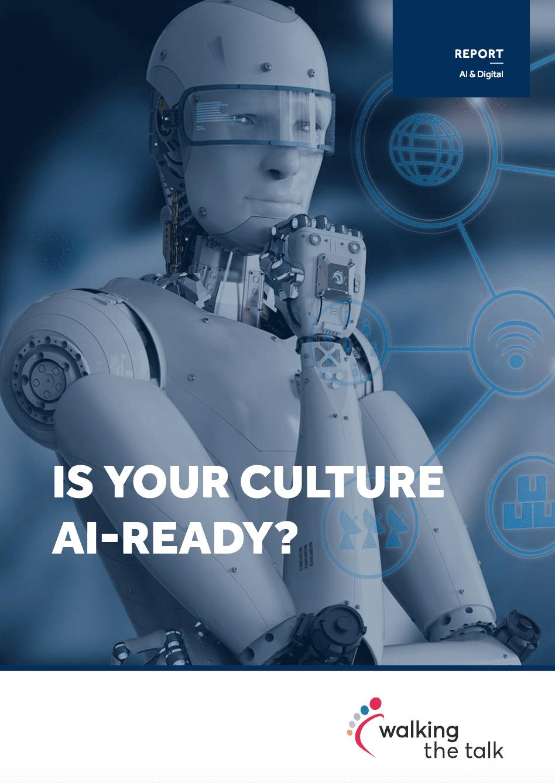 Digital transformation & AI report