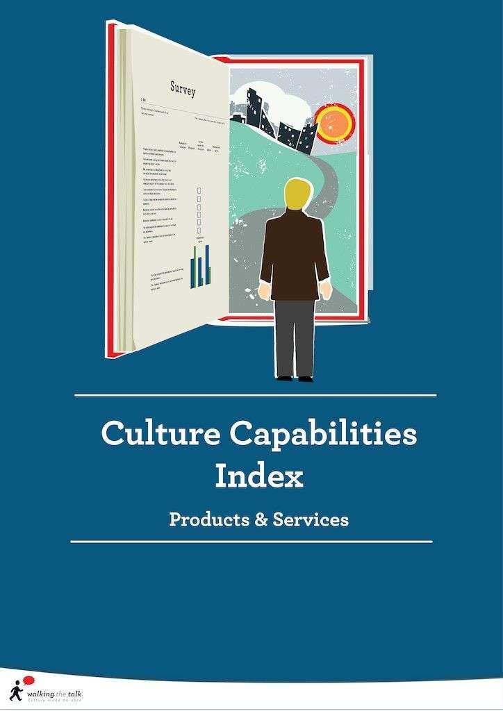 Culture Assessment | Culture Transformation