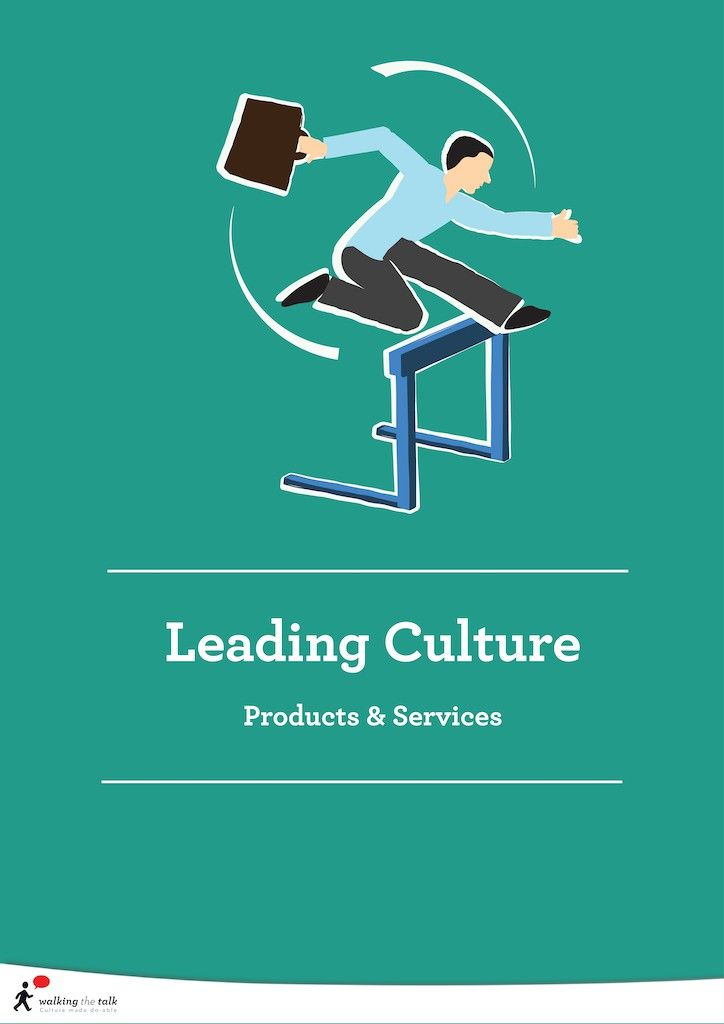 Leading Culture | Culture Transformation