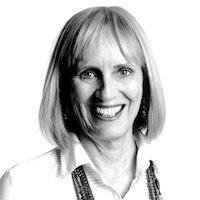 Carolyn Taylor | Author | Culture Expert