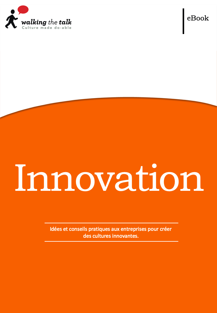 Innovation in corporate culture